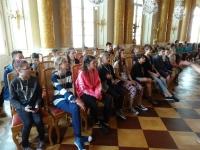 Wycieczka do Warszawy – 2 dzień