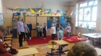 Zajęcia edukacji muzycznej