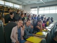 """""""Młodzi Odkrywcy Sekretów Nauki"""" na Uniwersytecie Opolskim"""