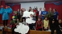na25 Eurofestiwalu Odysei Umysłu na Białorusi