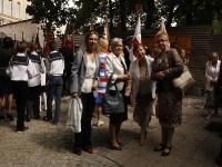 Sympozjum Szkół Westerplatte 2012r.