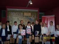 XIII Międzyszkolny Konkurs Polskiej Poezji Patriotycznej