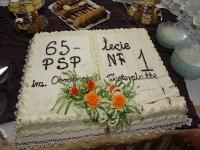 Obchody 65-lecia szkoły