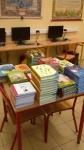 Nowe lektury w Bibliotece szkolnej