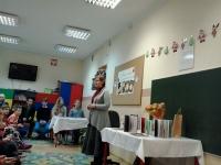 spotkanie autorskie z Anną Czerwińską-Rydel