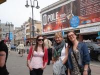 Delegacja ze Szkocji 2011