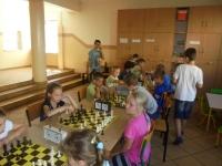 Edukacja przez szachy w szkole
