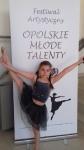 TANIEC Opolskie Młode Talenty
