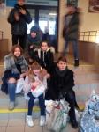 Zbiórka darów na rzecz schroniska dla zwierząt