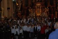 Koncert Urodziny Świętego Jana Pawła II