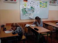 Konkurs Języka Niemieckiego Lust auf Lesen