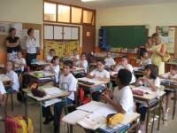 Comenius Hiszpania