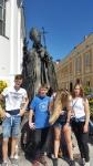 Spotkanie Klubu Szkół Westerplatte