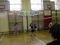 Rok szkoły w ruchu