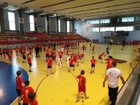 Zimowy Festiwal Piłki Ręcznej