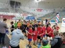 II miejsce na Turnieju Mini Piłki Ręcznej i puchar Dyrektora Miejskiego Ośrodka Sportowego w Opolu_1