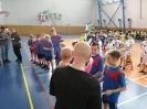 III miejsce w Mistrzostwach Opola w Piłce Ręcznej dla klas VI i młodsi_1