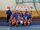 III miejsce w Mistrzostwach Opola w Piłce Ręcznej dla klas VI i młodsi