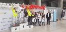 Oliwia Jaworska - Międzynarodowy Turniej szermierczy z okazji 100. Rocznicy odzyskania przez Polskę niepodległości 3 miejsce _1