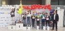 Patrycja Pelon - Międzynarodowy Turniej Szermierczy z okazji 100. Rocznicy Odzyskania przez Polskę Niepodległości Patrycja 1 miejsce indywidualnie i drużynowo październik 2018_4