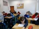 WOJEWÓDZKI KONKURS JĘZYKA NIEMIECKIEGO - etap szkolny